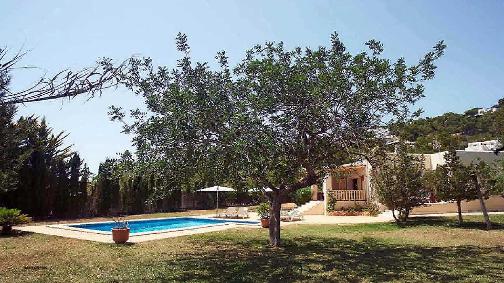 Casa Frida Ibiza 6 Es Cavallet