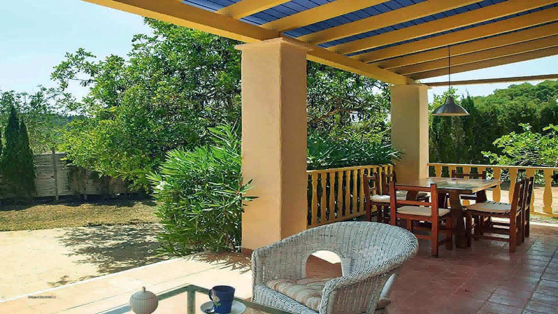 Casa Frida Ibiza 8 Es Cavallet