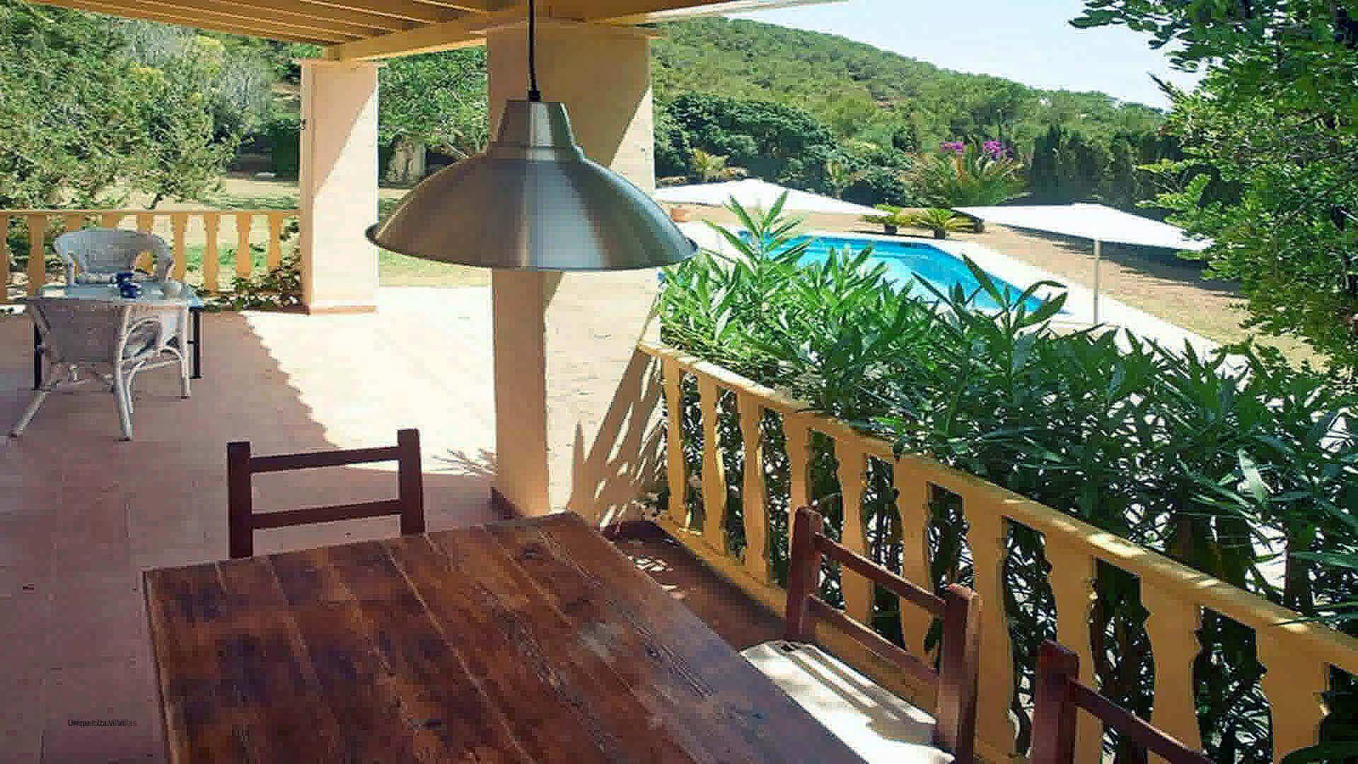 Casa Frida Ibiza 9 Es Cavallet