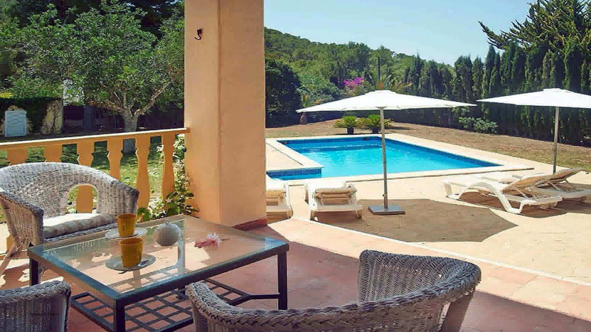 Casa Frida Ibiza 11 Es Cavallet