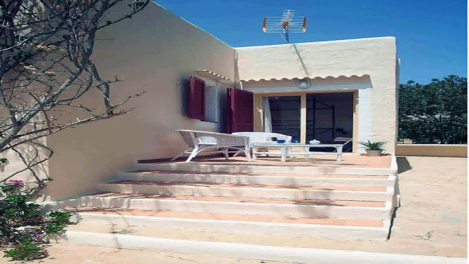 Casa Frida Ibiza 12 Es Cavallet
