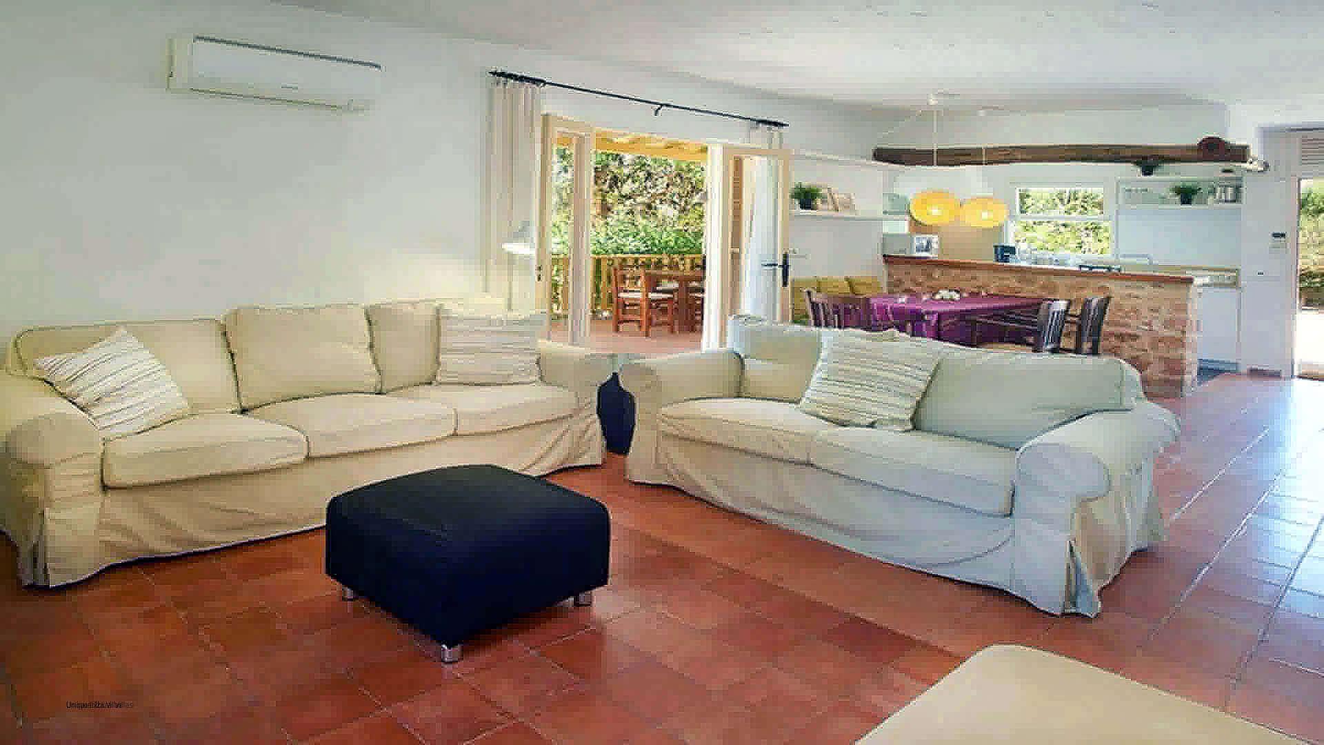 Casa Frida Ibiza 15 Es Cavallet