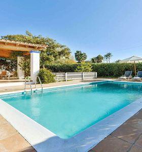 Villa Evans Ibiza 1 Near Jesus Village