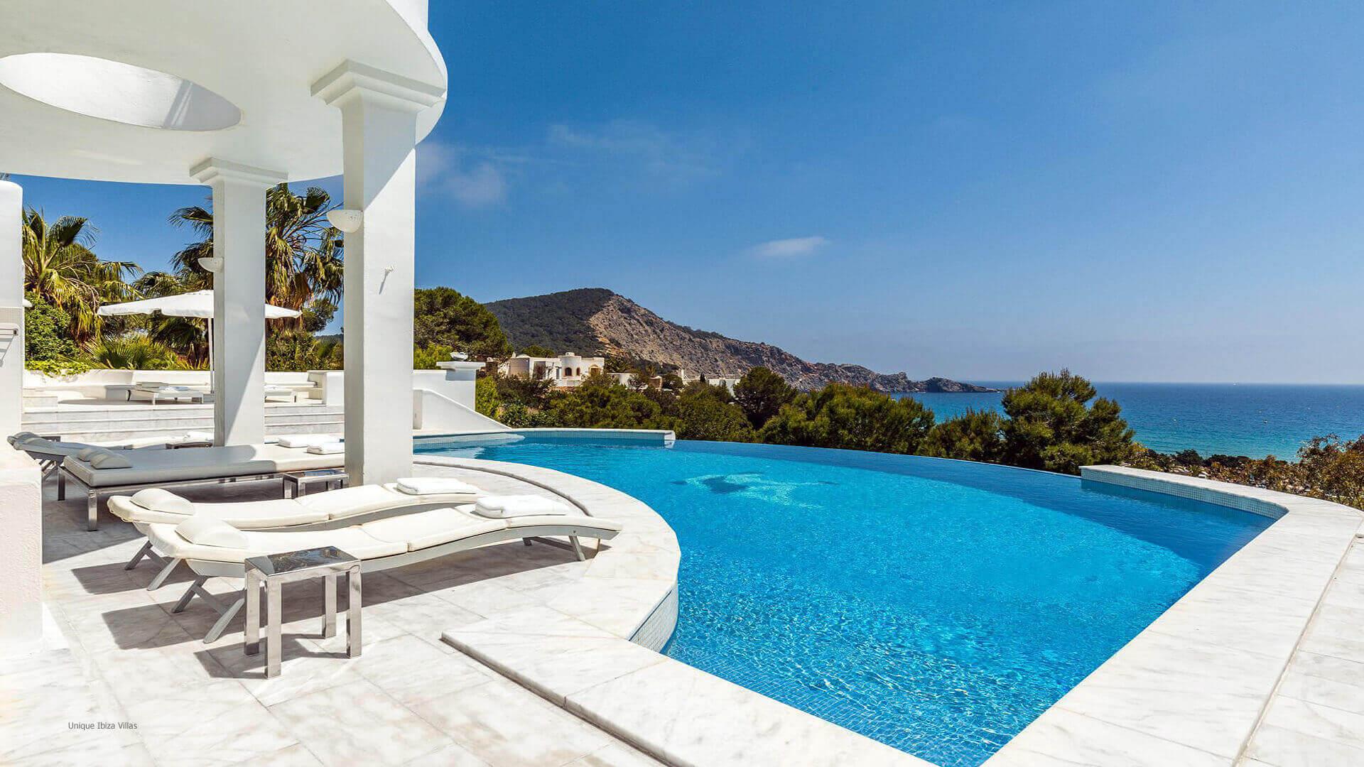 Villa Rica Ibiza 8 Cala Jondal