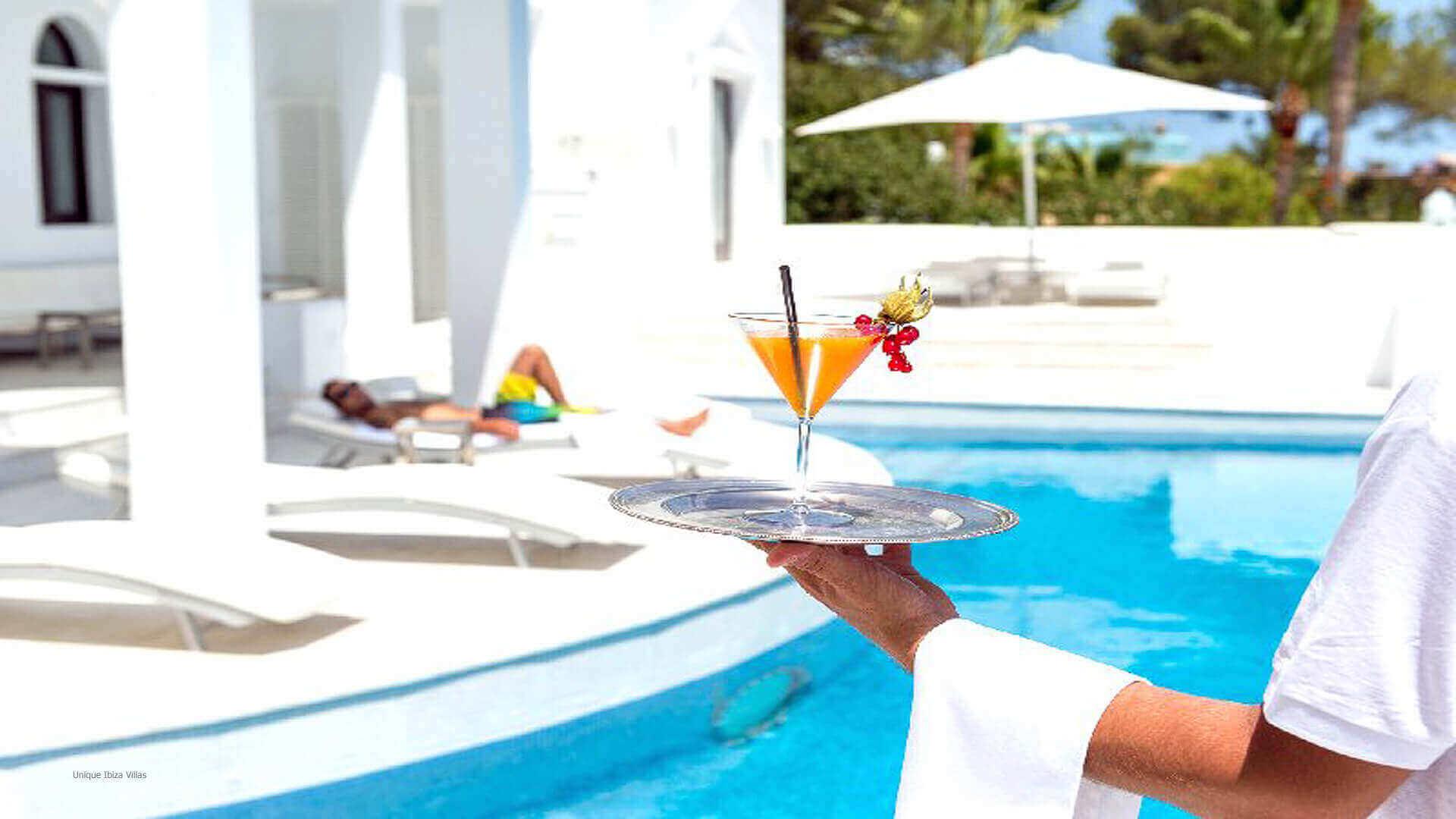 Villa Rica Ibiza 12 Cala Jondal