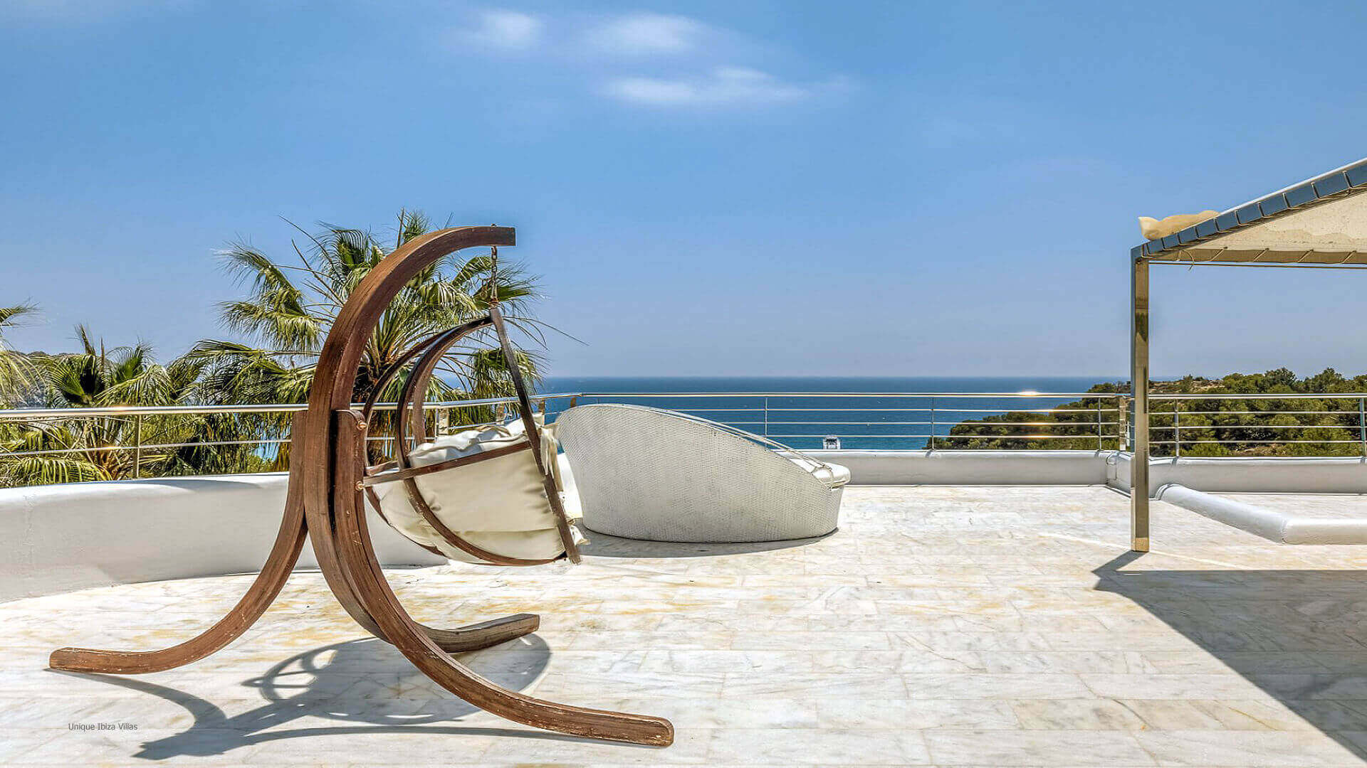 Villa Rica Ibiza 13 Cala Jondal