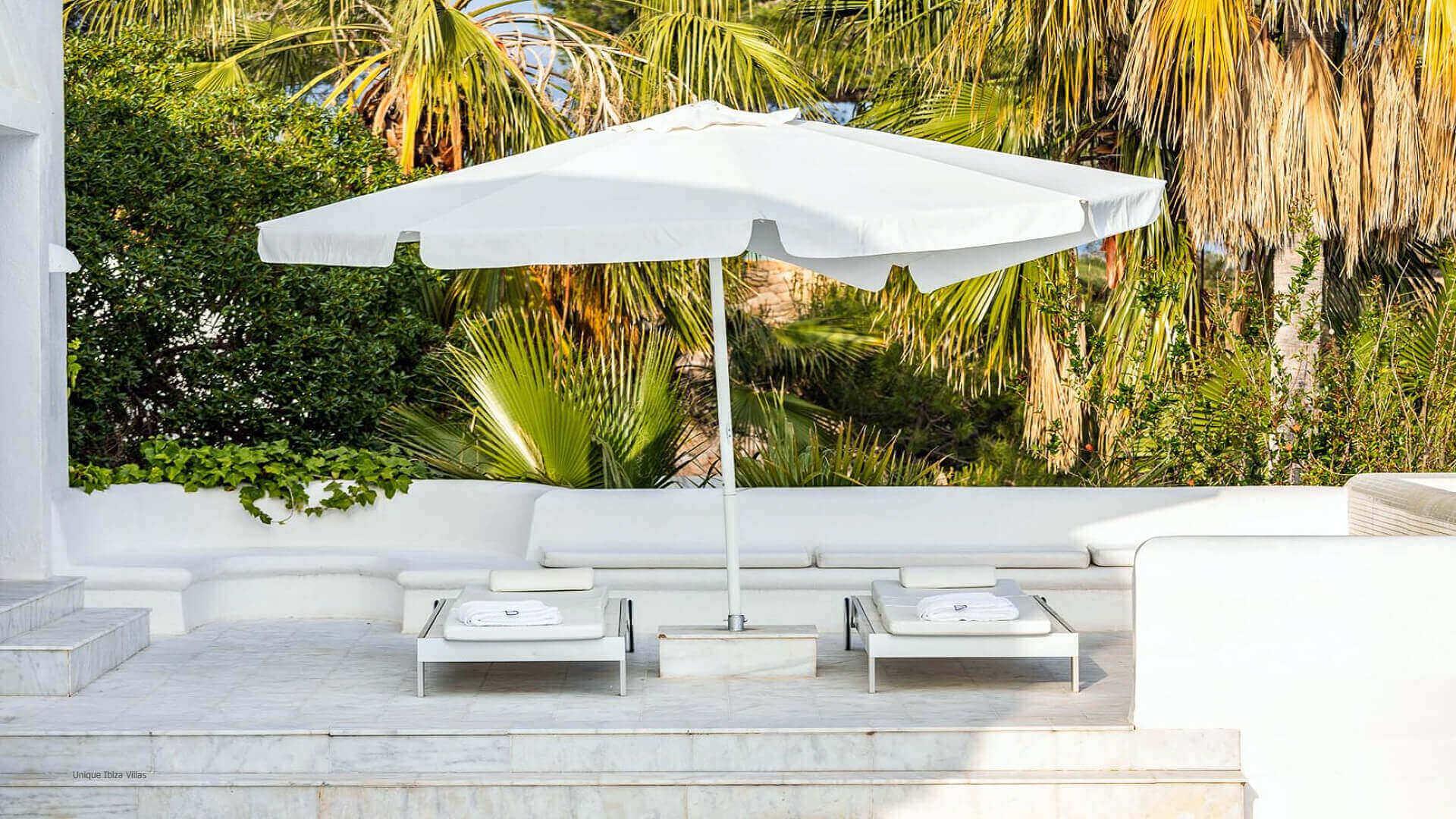 Villa Rica Ibiza 18 Cala Jondal