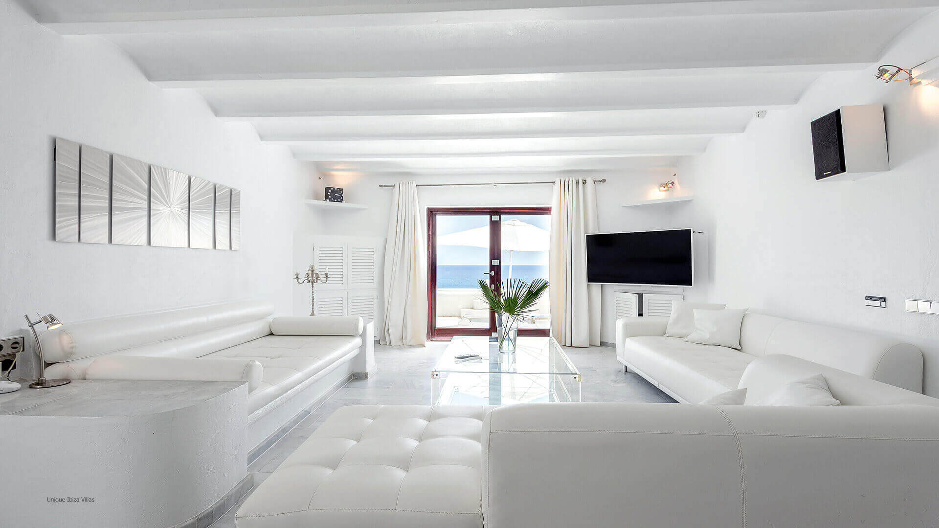 Villa Rica Ibiza 24 Cala Jondal