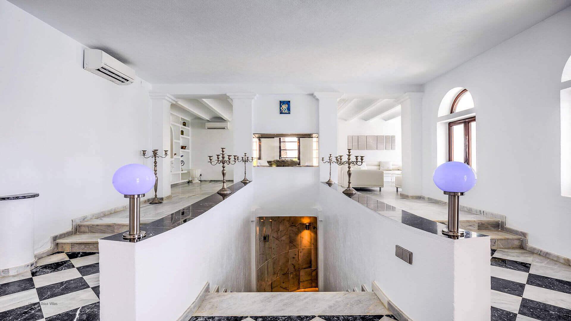Villa Rica Ibiza 26 Cala Jondal
