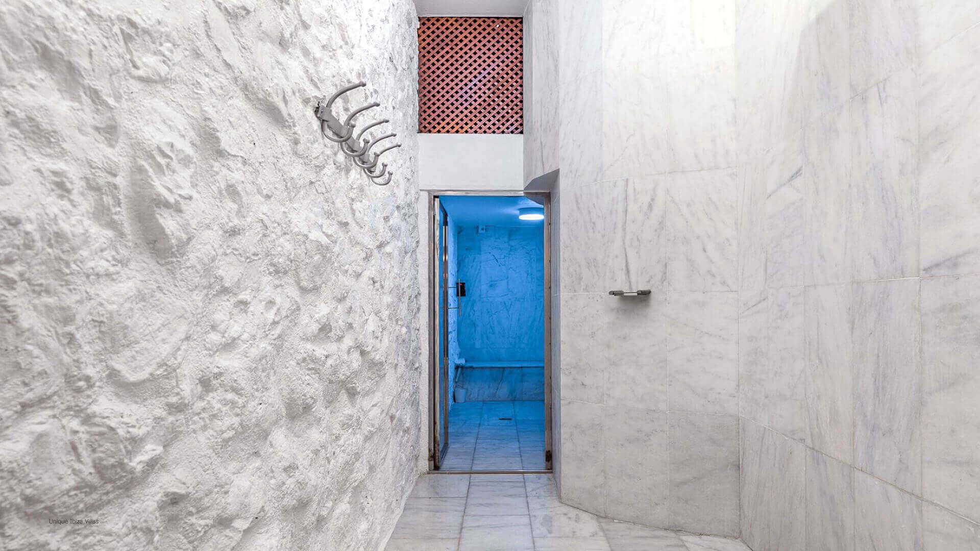 Villa Rica Ibiza 32 Thermal Detox Sauna