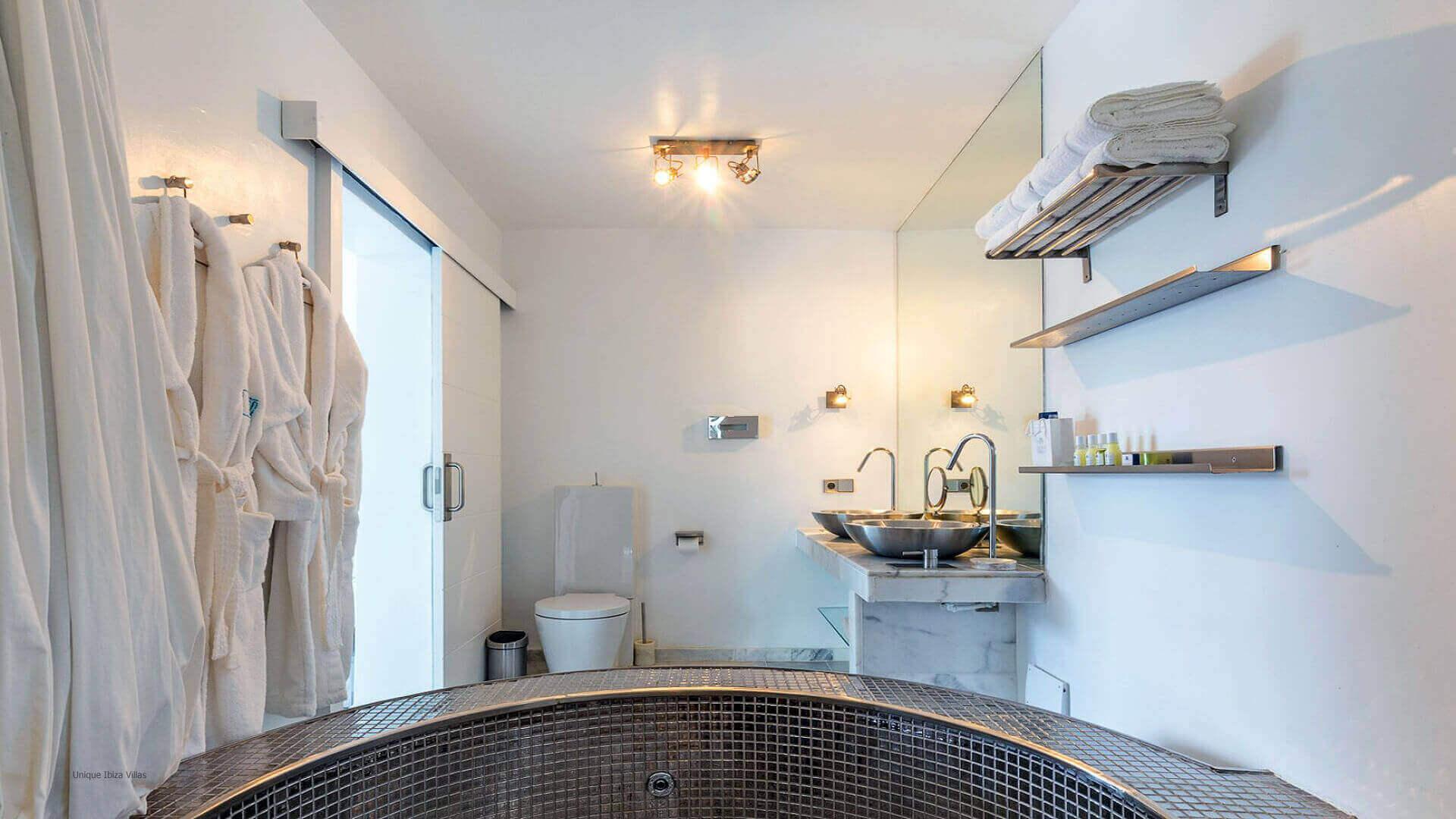 Villa Rica Ibiza 40 Bedroom 2 En Suite