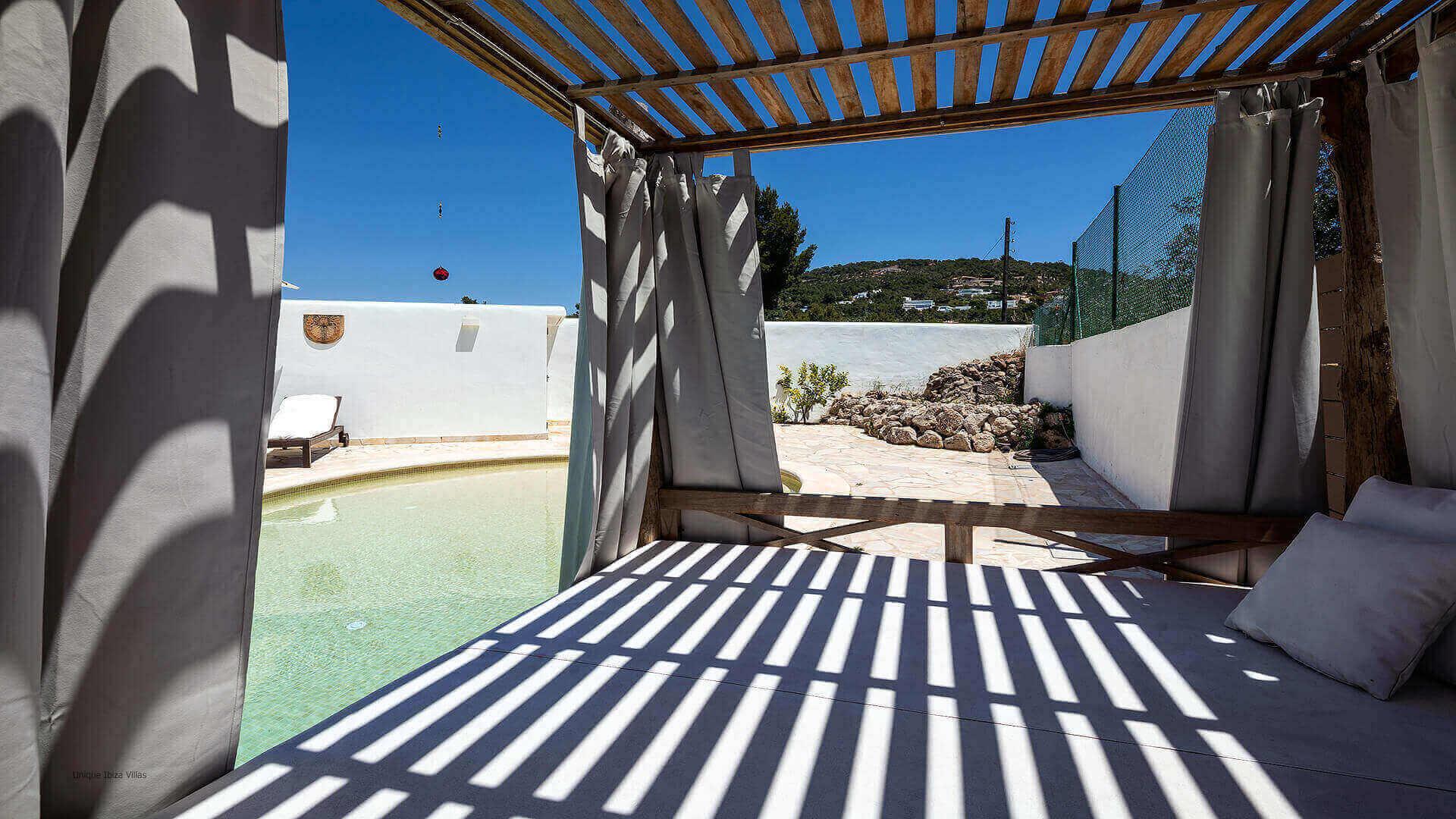 Villa Lisa Ibiza 21 Jesus Near Ibiza Town