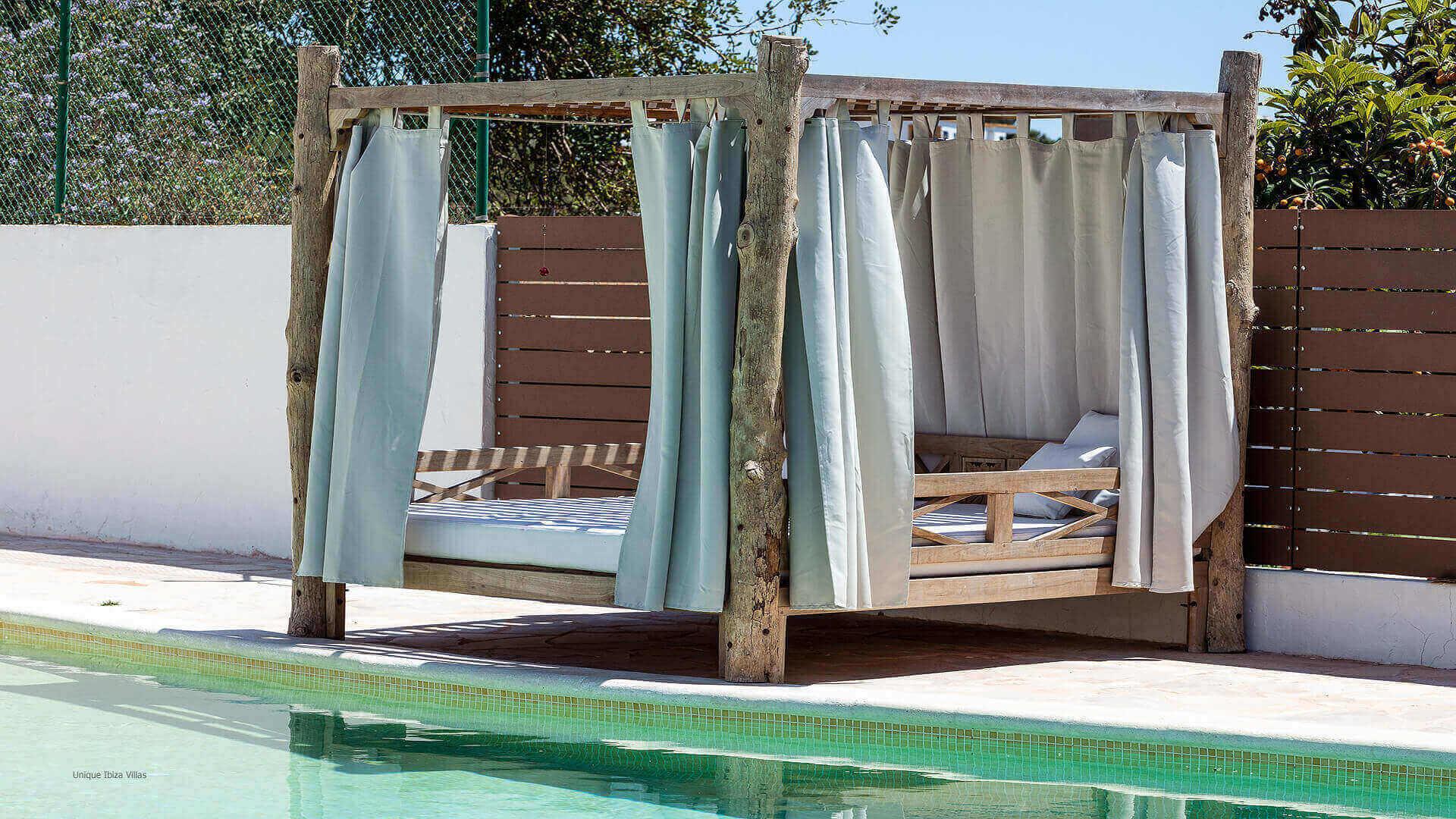 Villa Lisa Ibiza 23 Jesus Near Ibiza Town