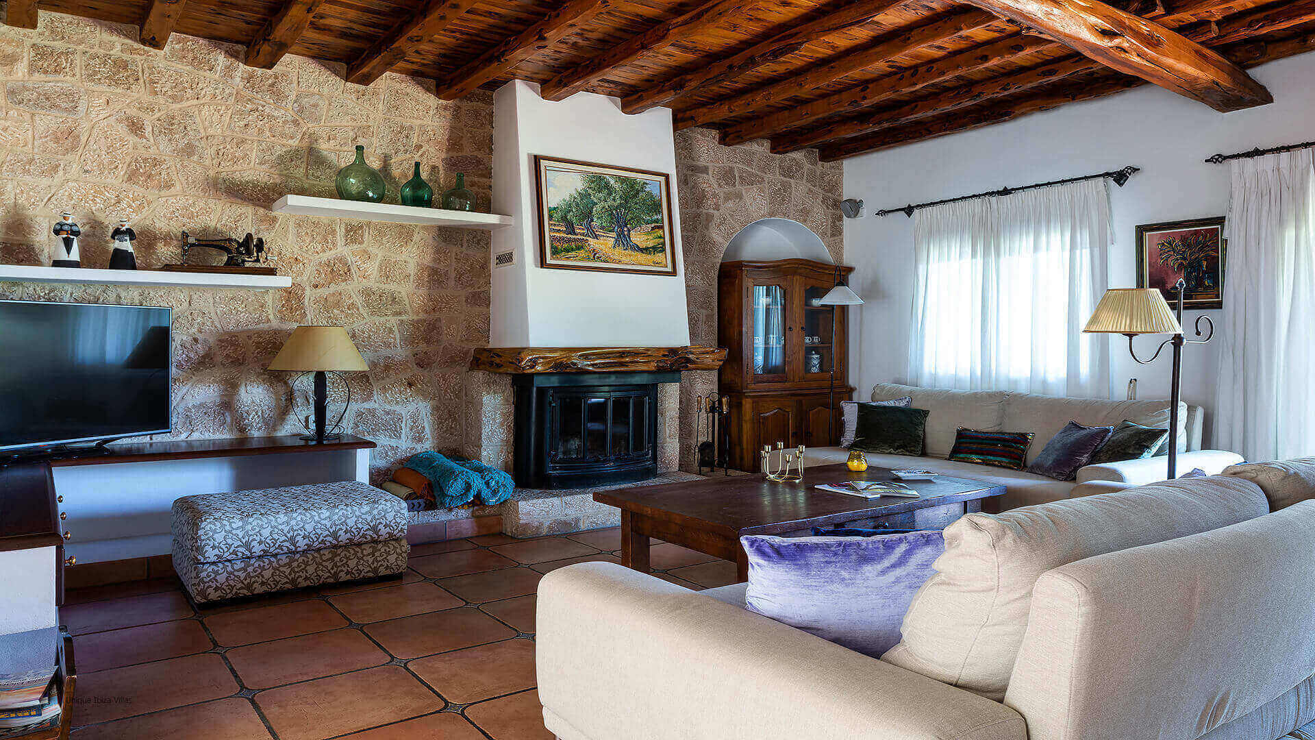 Villa Lisa Ibiza 34 Jesus Near Ibiza Town