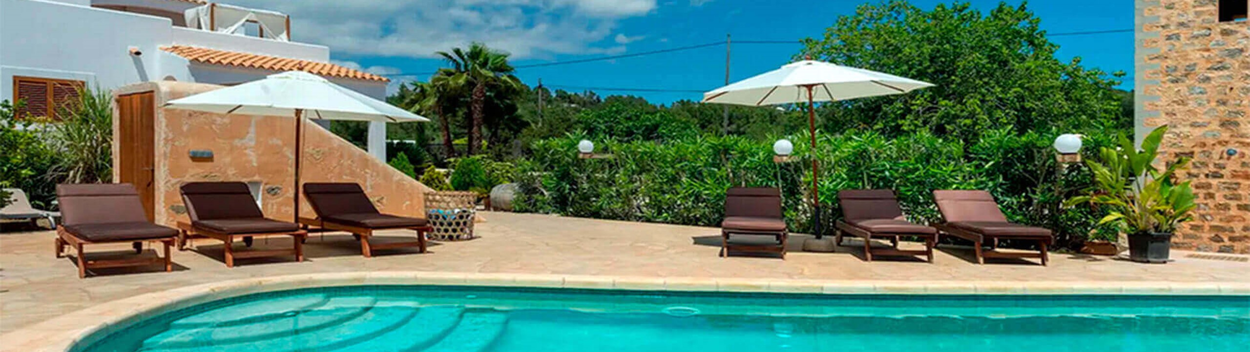 Villa Mussett Ibiza 1 Near Jesus Ibiza Town