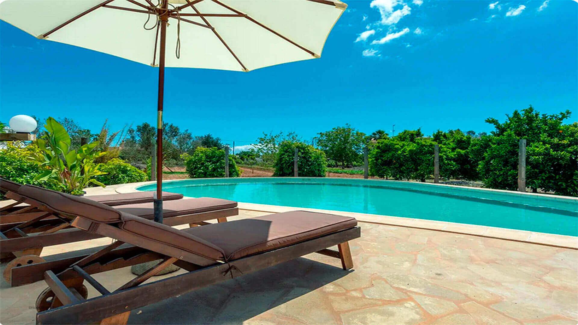 Villa Mussett Ibiza 4 Near Jesus Ibiza Town