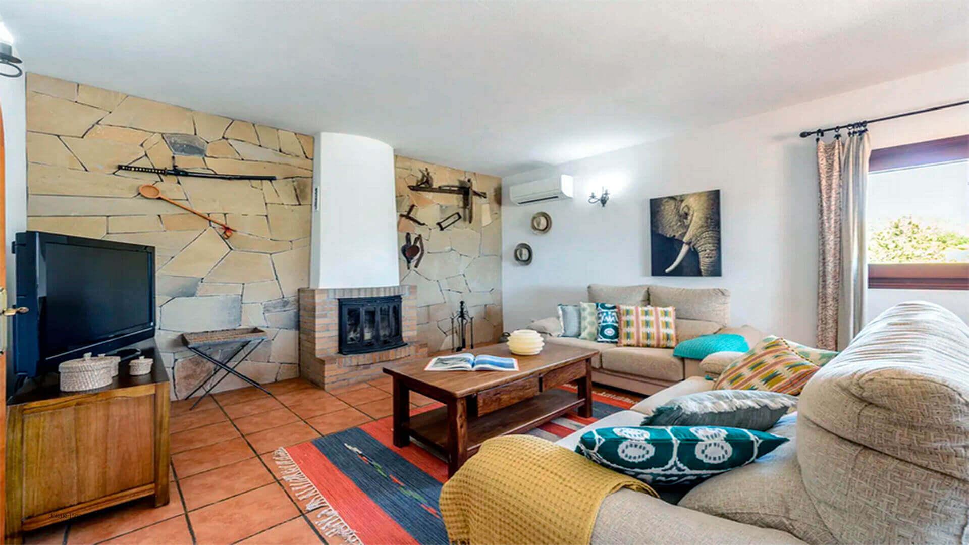 Villa Mussett Ibiza 16 Near Jesus Ibiza Town