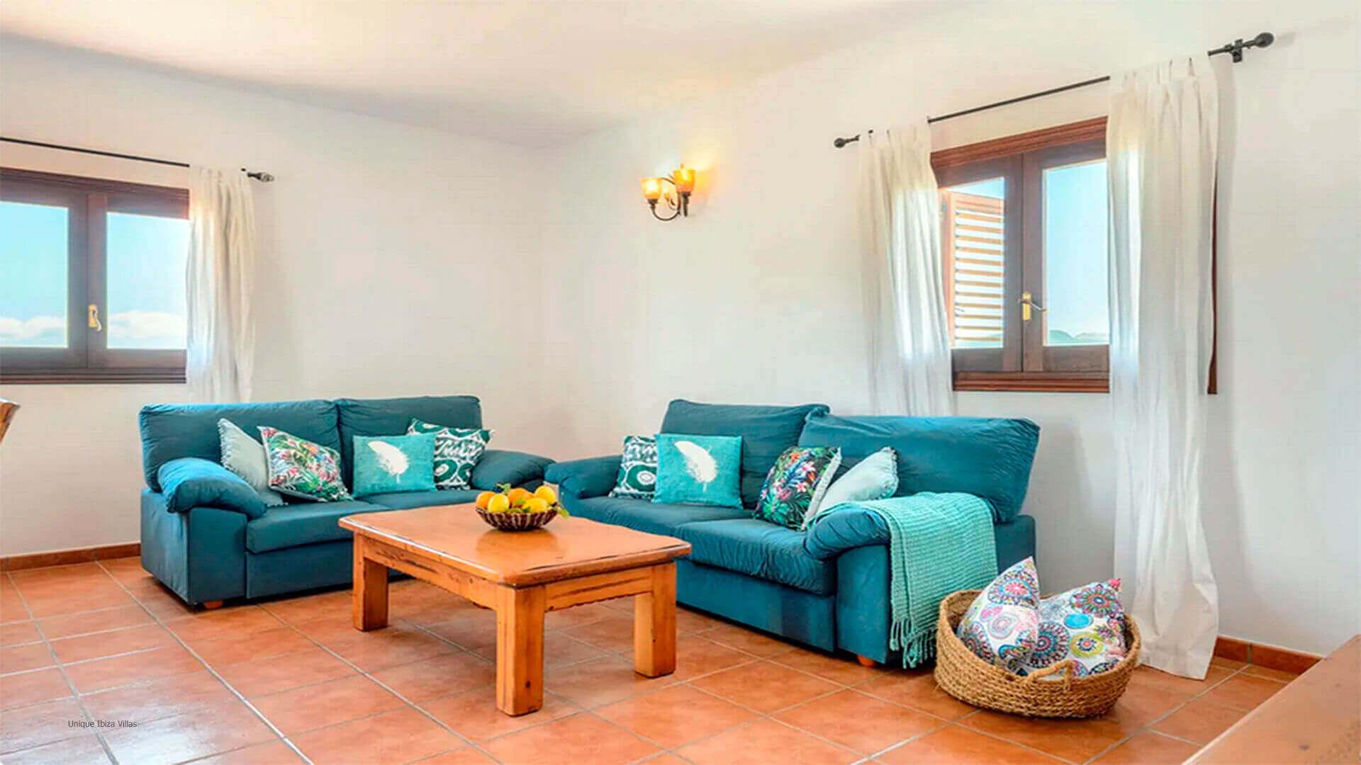 Villa Mussett Ibiza 18 Near Jesus Ibiza Town