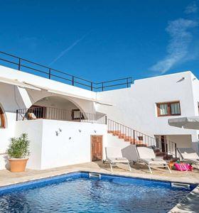 Villa Nala Ibiza 1 Near Ibiza Town