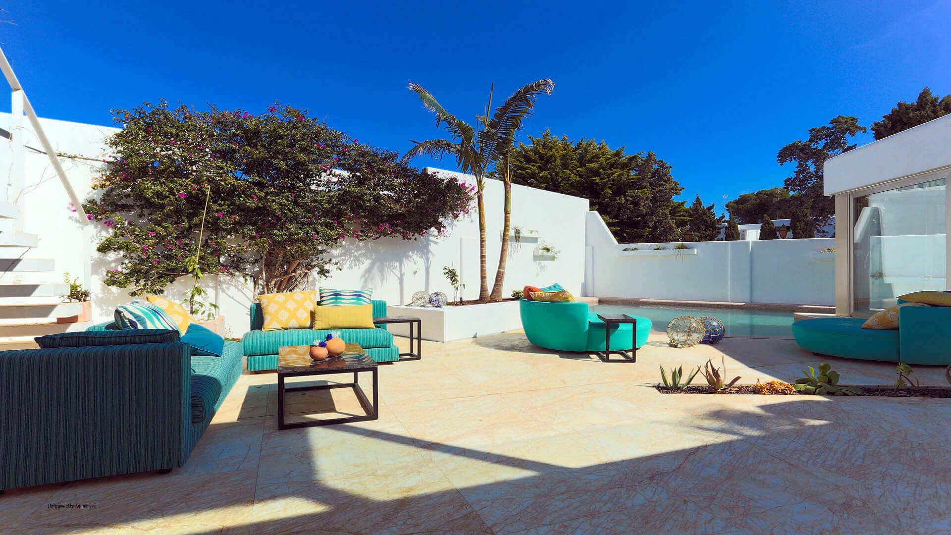Can Stella Bora Bora Ibiza 2 Playa Den Bossa