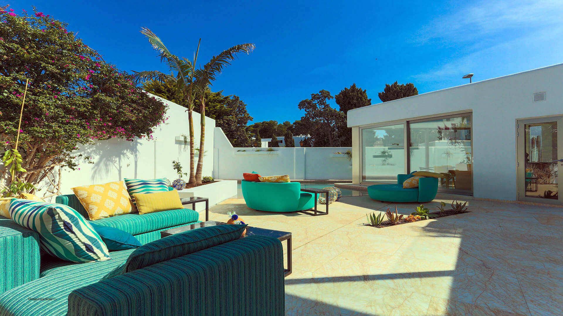 Can Stella Bora Bora Ibiza 3 Playa Den Bossa