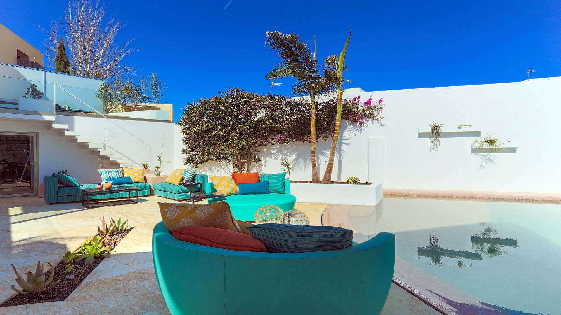 Can Stella Bora Bora Ibiza 7 Playa Den Bossa