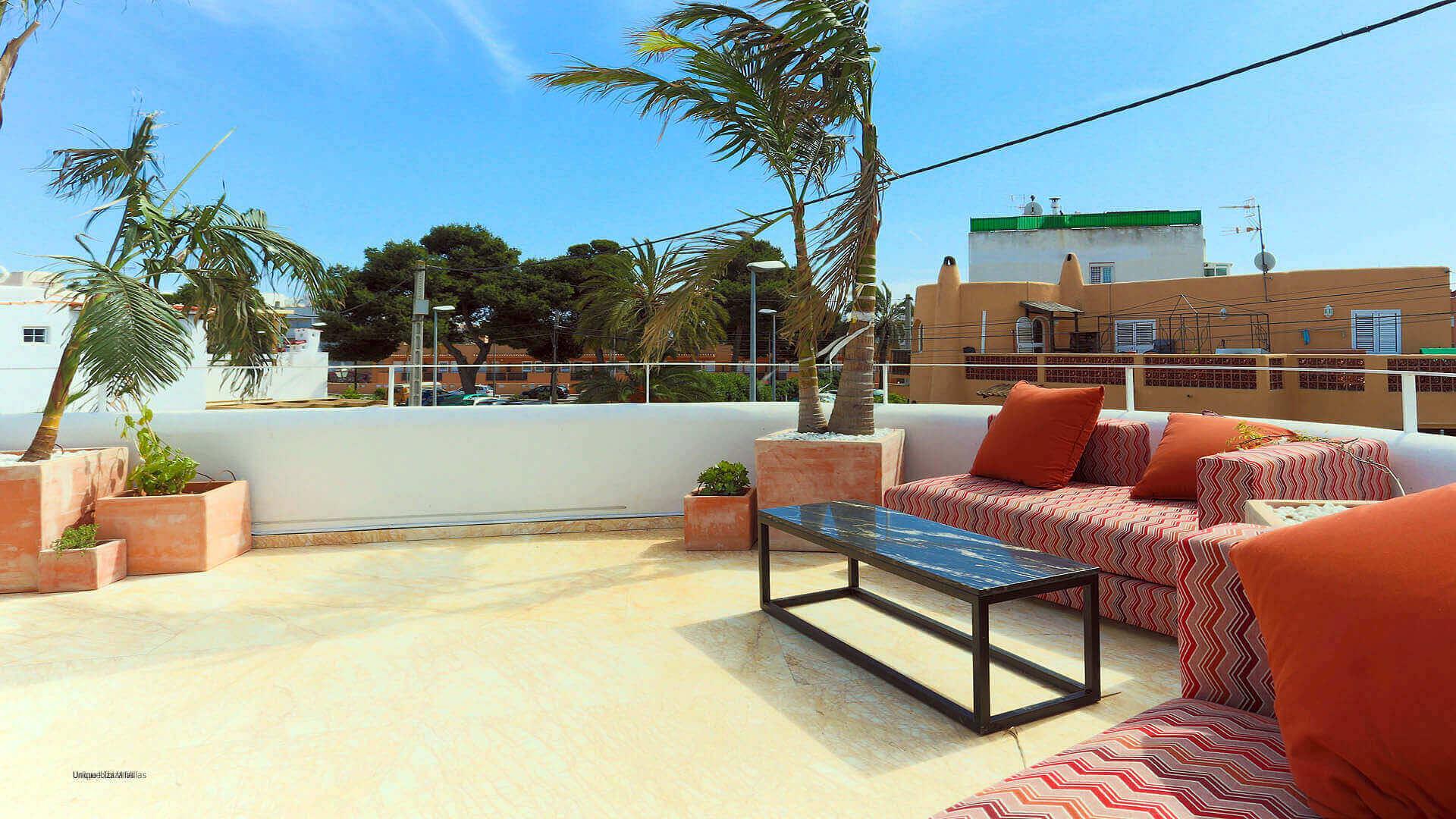 Can Stella Bora Bora Ibiza 35 Terrace Bedroom 1 2