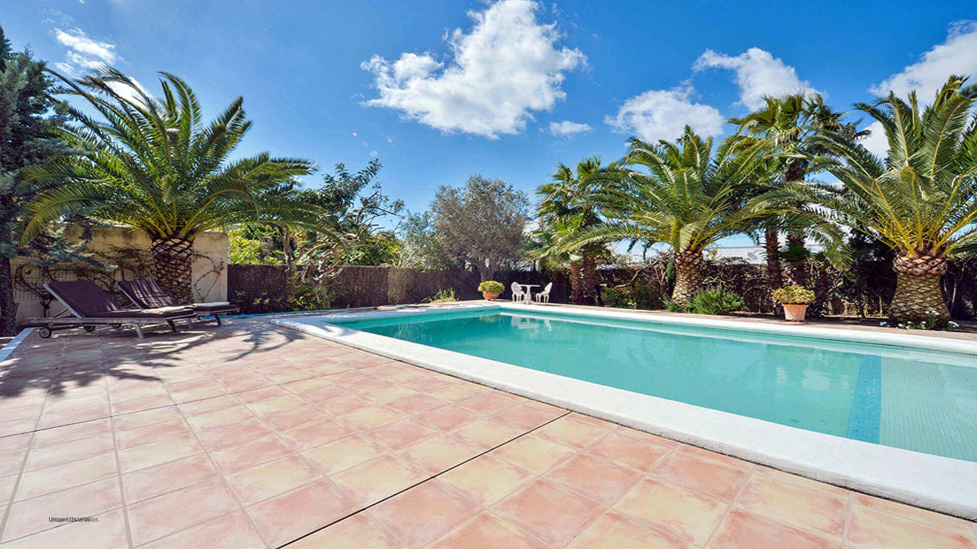 Villa Jaume Dalt Ibiza 3 Playa Den Bossa