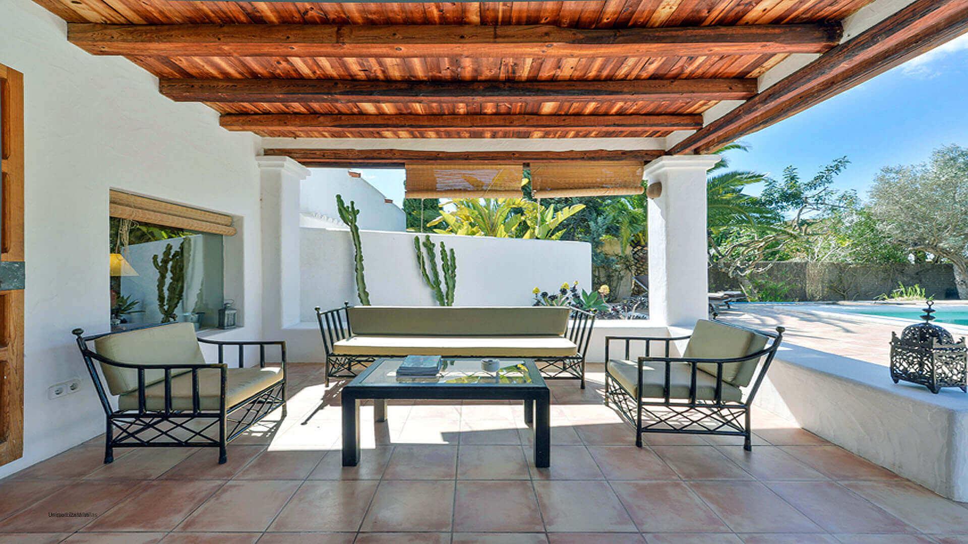 Villa Jaume Dalt Ibiza 5 Playa Den Bossa