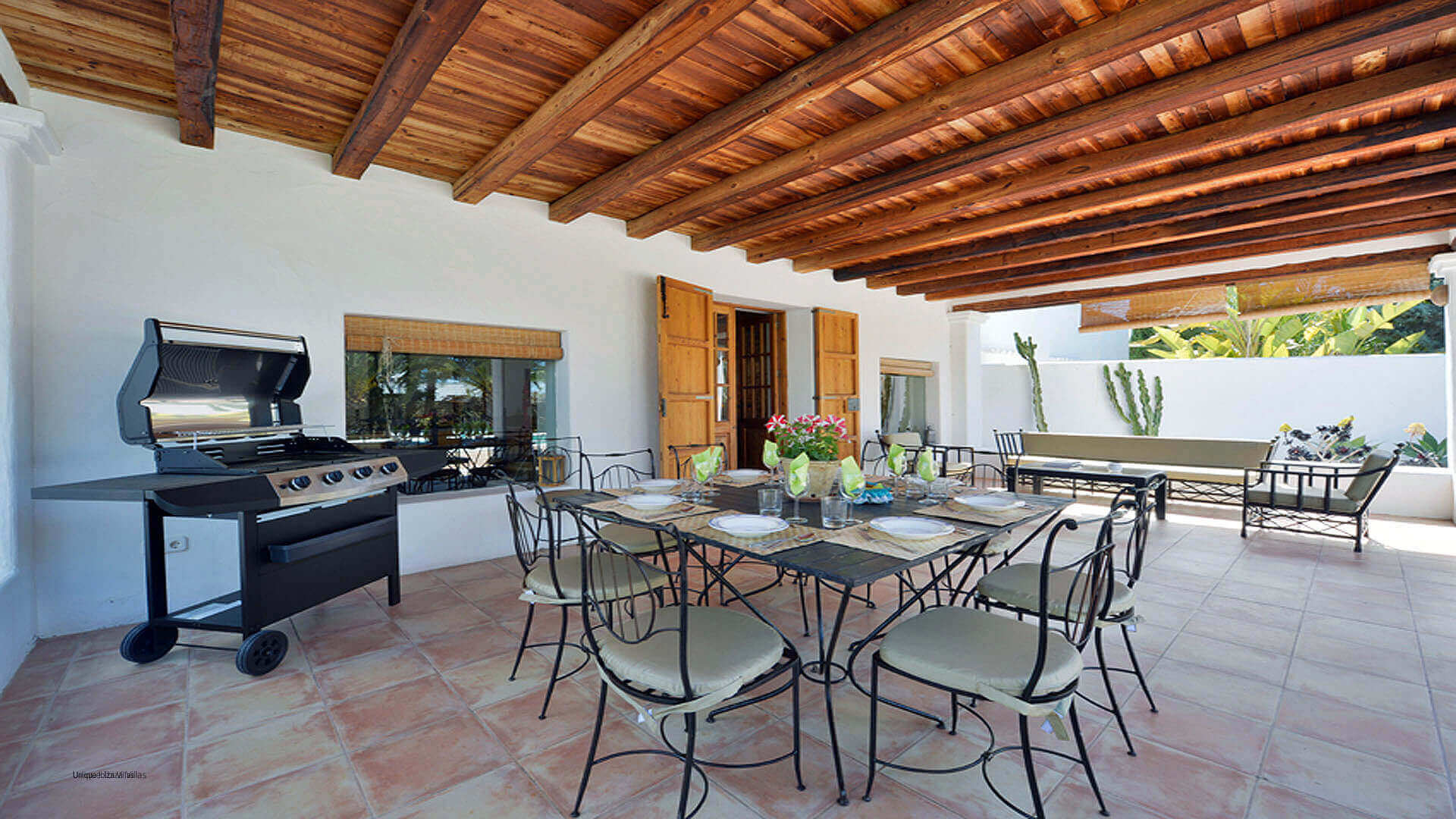Villa Jaume Dalt Ibiza 7 Playa Den Bossa