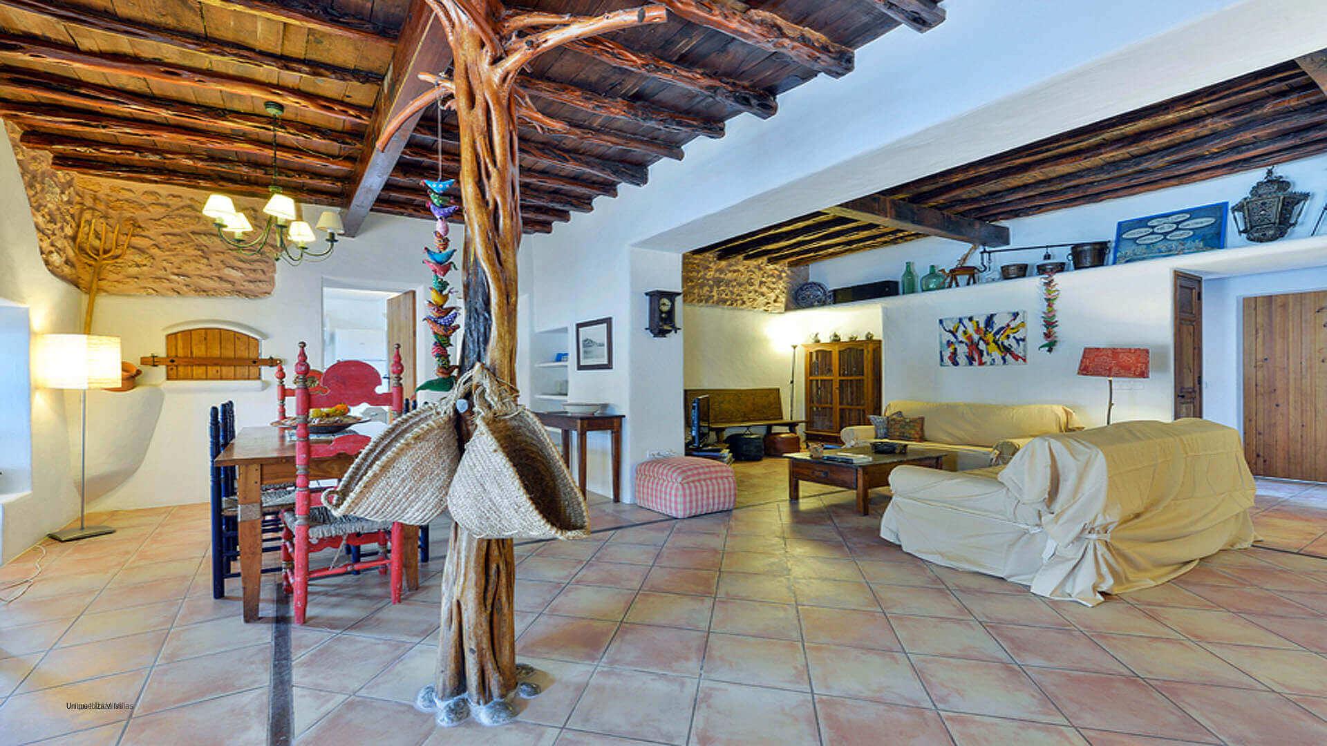 Villa Jaume Dalt Ibiza 8 Playa Den Bossa
