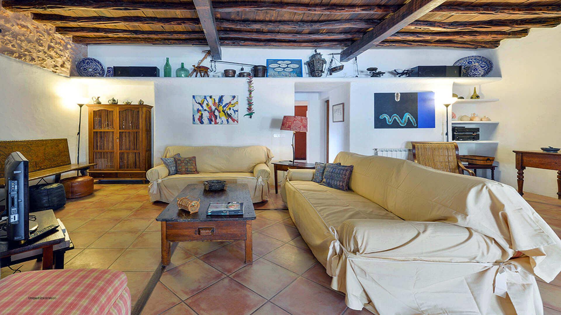 Villa Jaume Dalt Ibiza 13 Playa Den Bossa