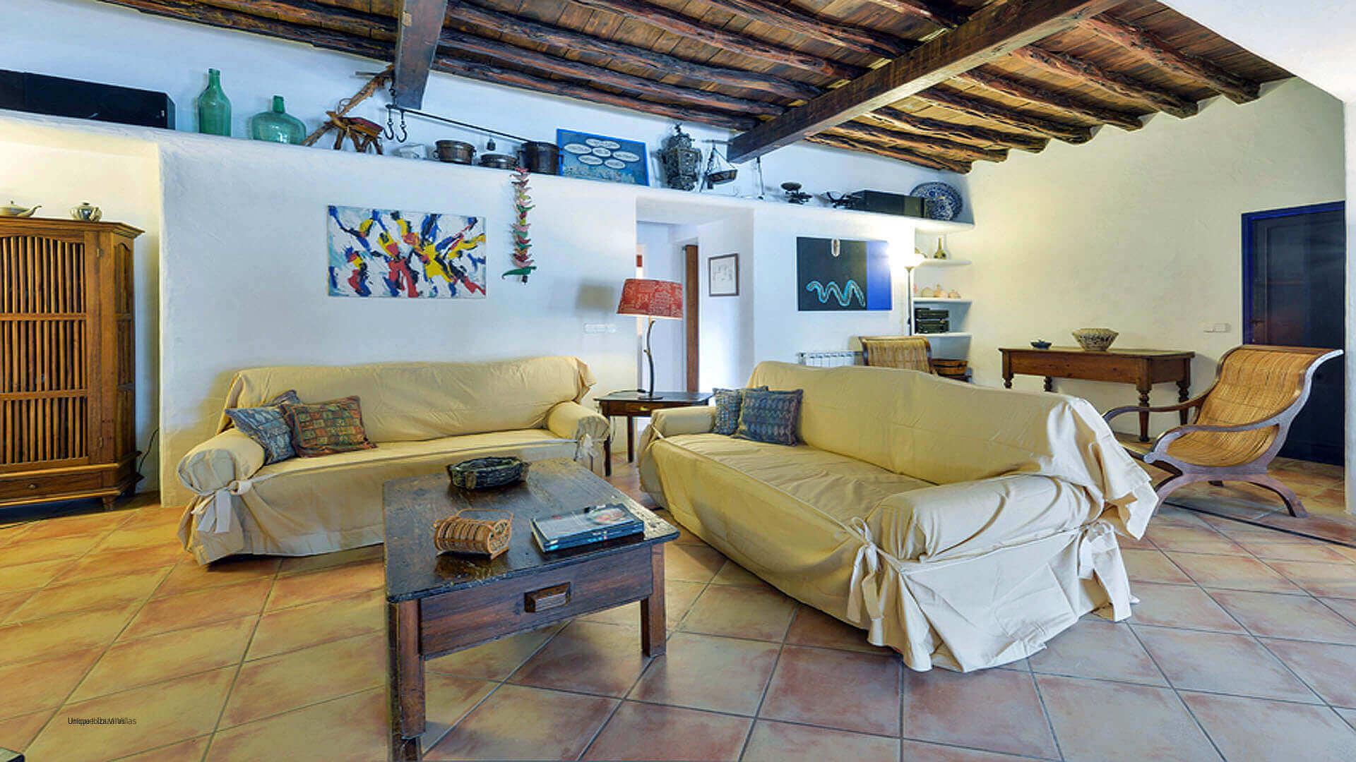 Villa Jaume Dalt Ibiza 14 Playa Den Bossa