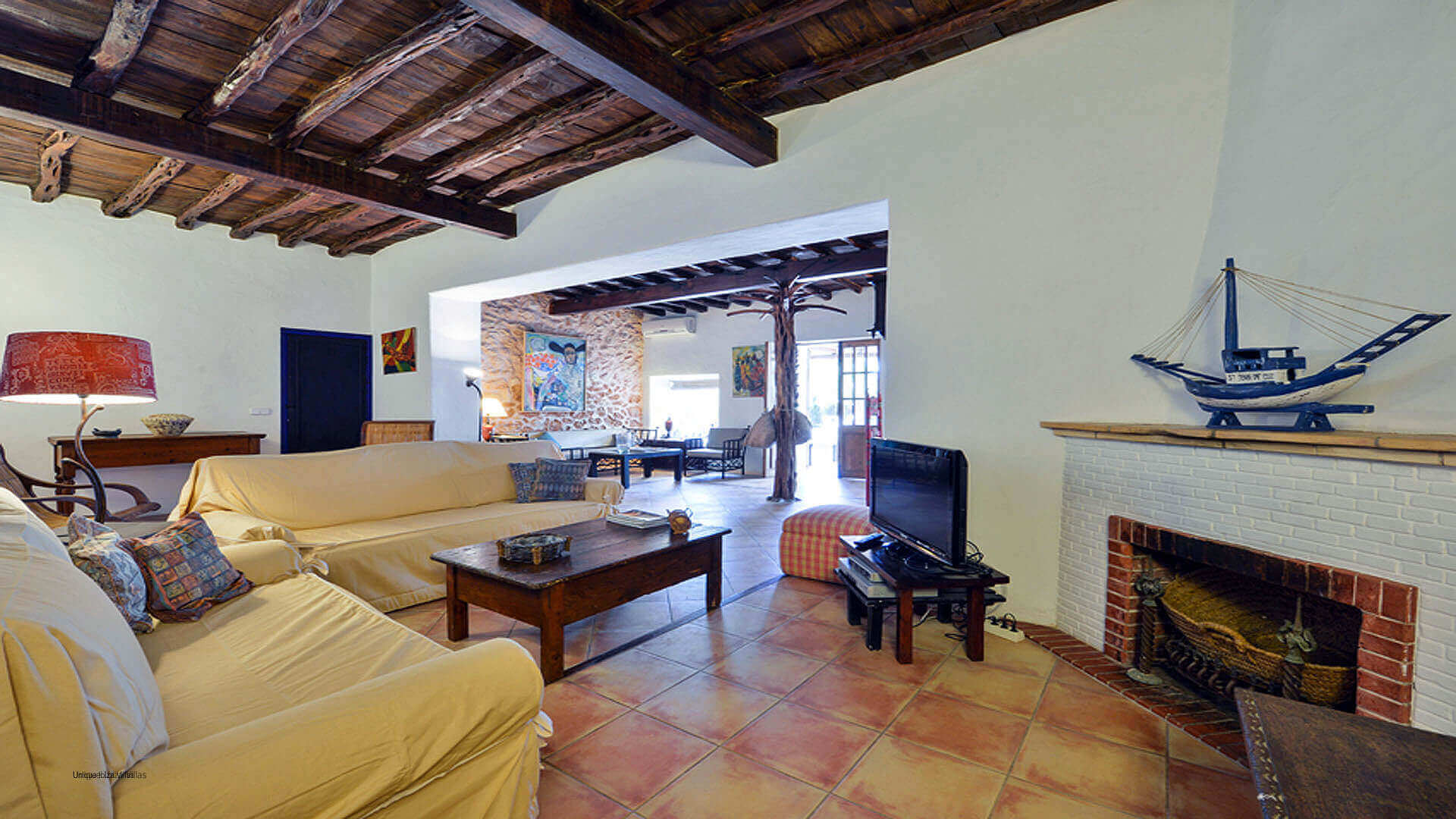 Villa Jaume Dalt Ibiza 15 Playa Den Bossa