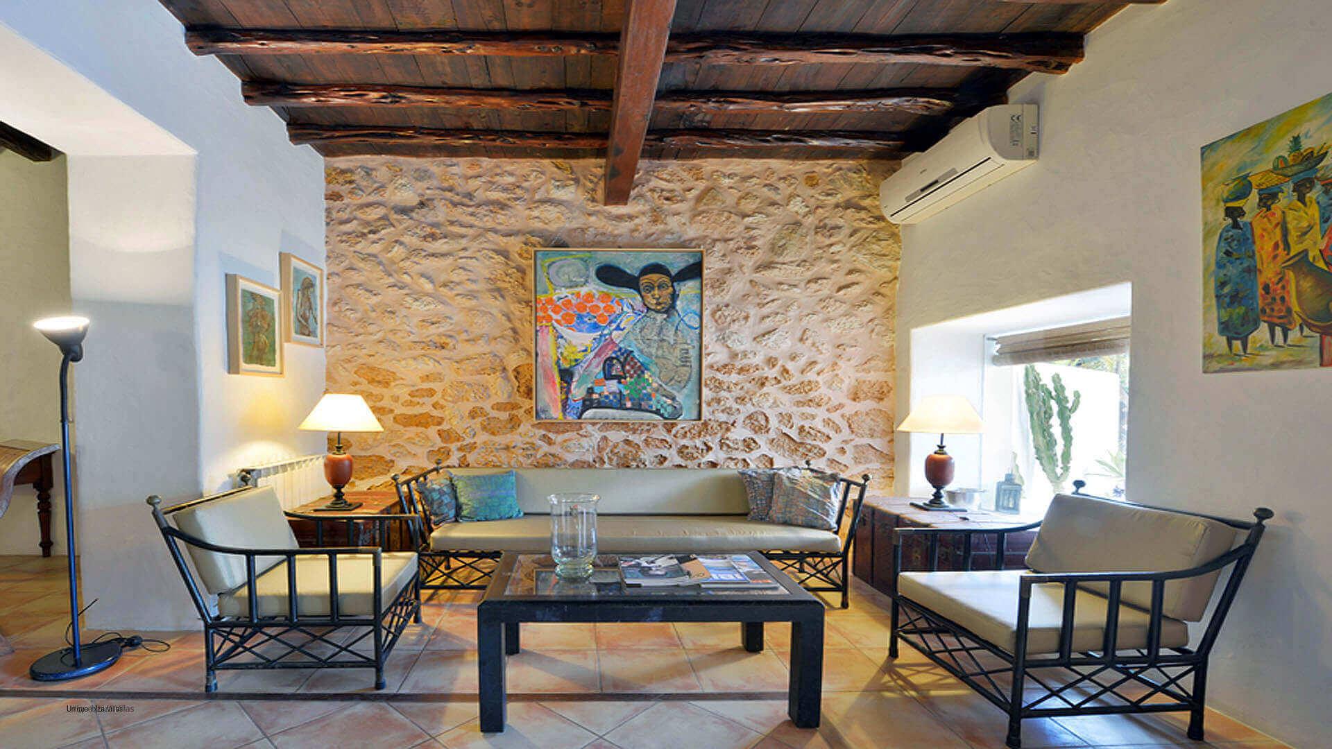 Villa Jaume Dalt Ibiza 16 Playa Den Bossa