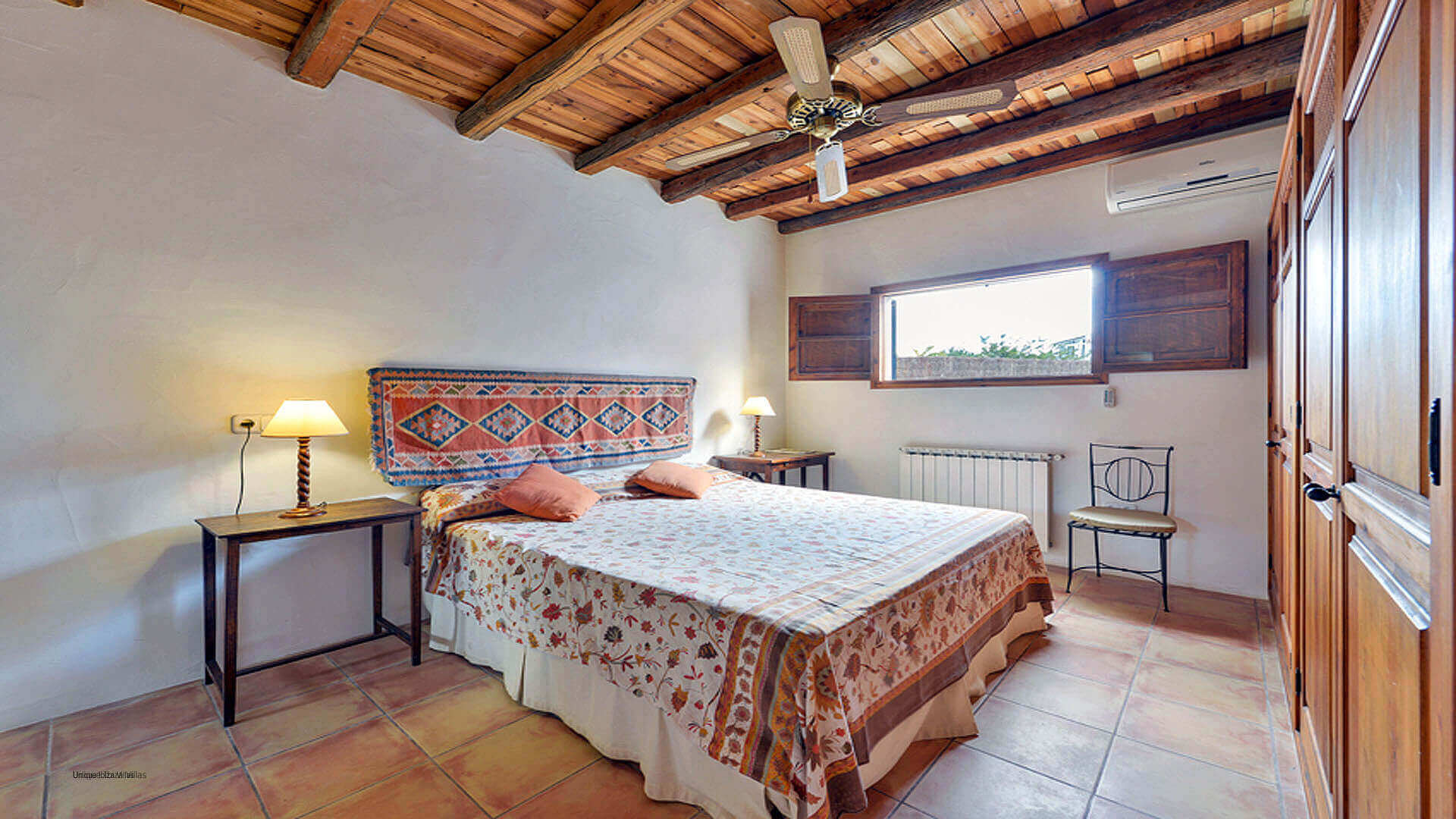 Villa Jaume Dalt Ibiza 17 Bedroom 1
