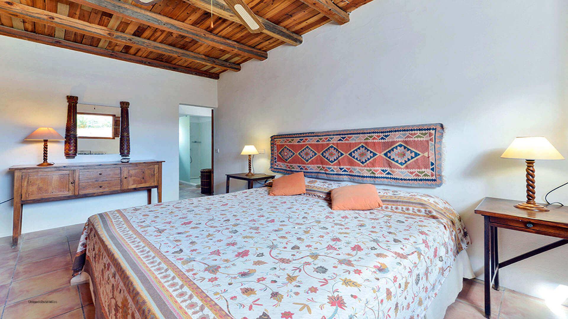 Villa Jaume Dalt Ibiza 19 Bedroom 1