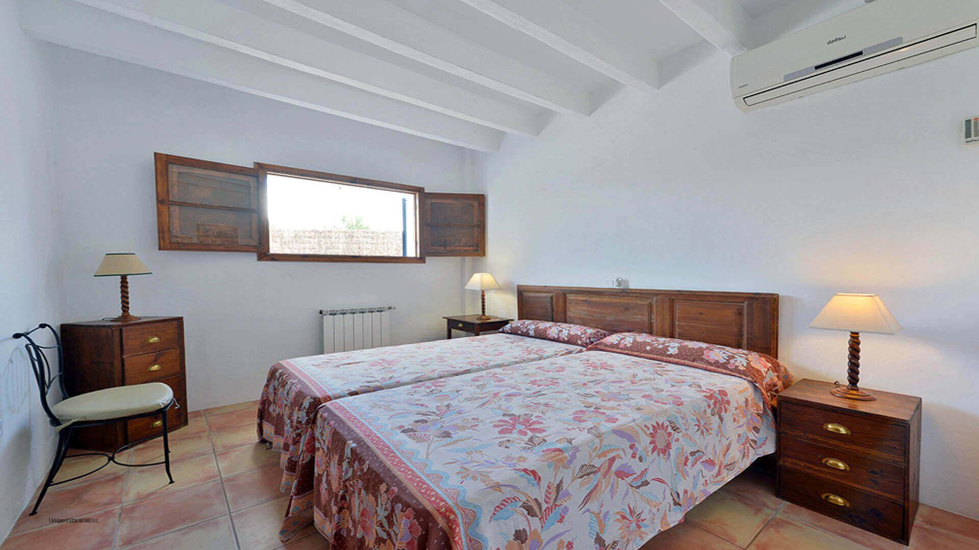 Villa Jaume Dalt Ibiza 20 Bedroom 2