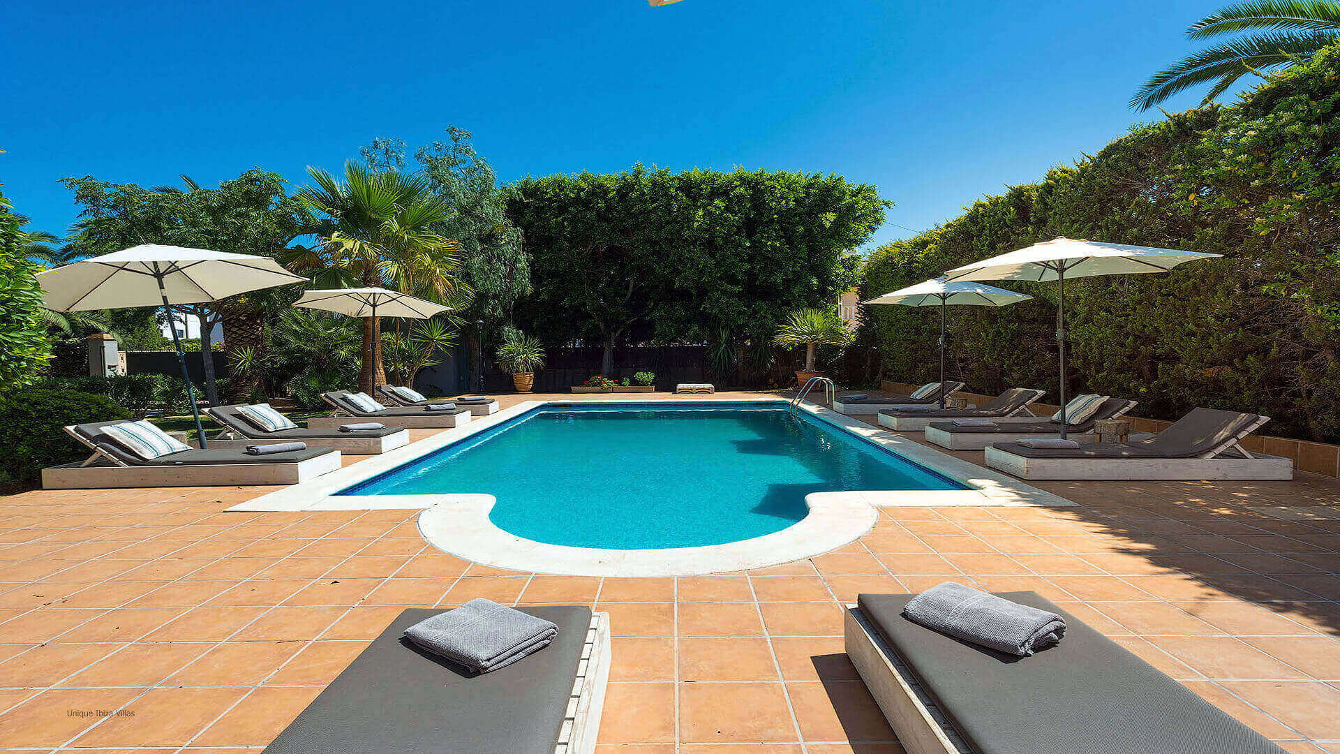 Villa Azul Ibiza 5 San Jordi