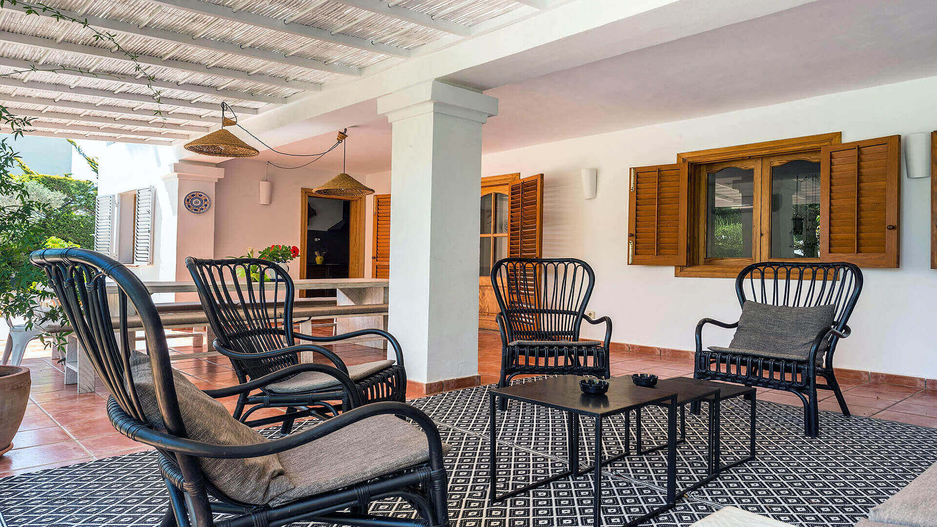 Villa Azul Ibiza 10 San Jordi