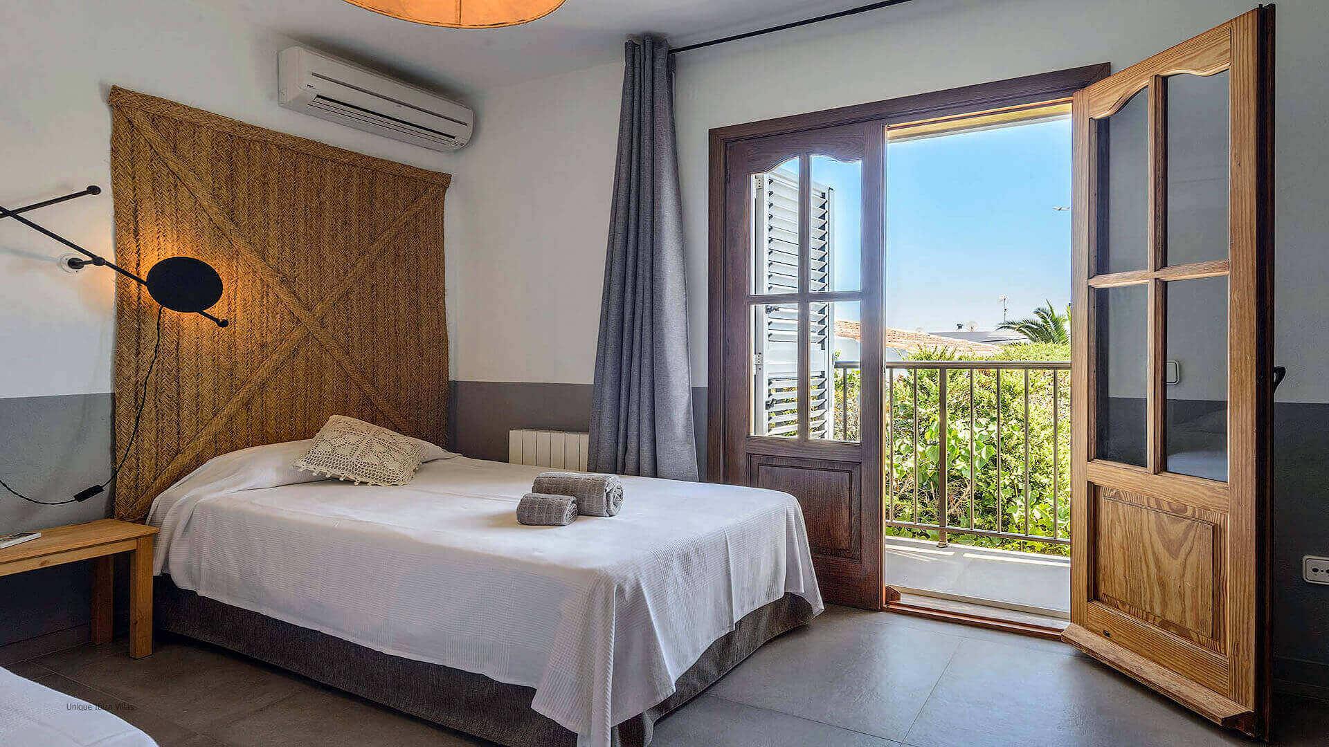 Villa Azul Ibiza 31 Bedroom 2