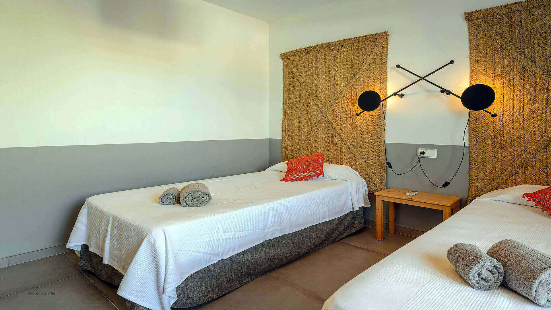 Villa Azul Ibiza 33 Bedroom 3