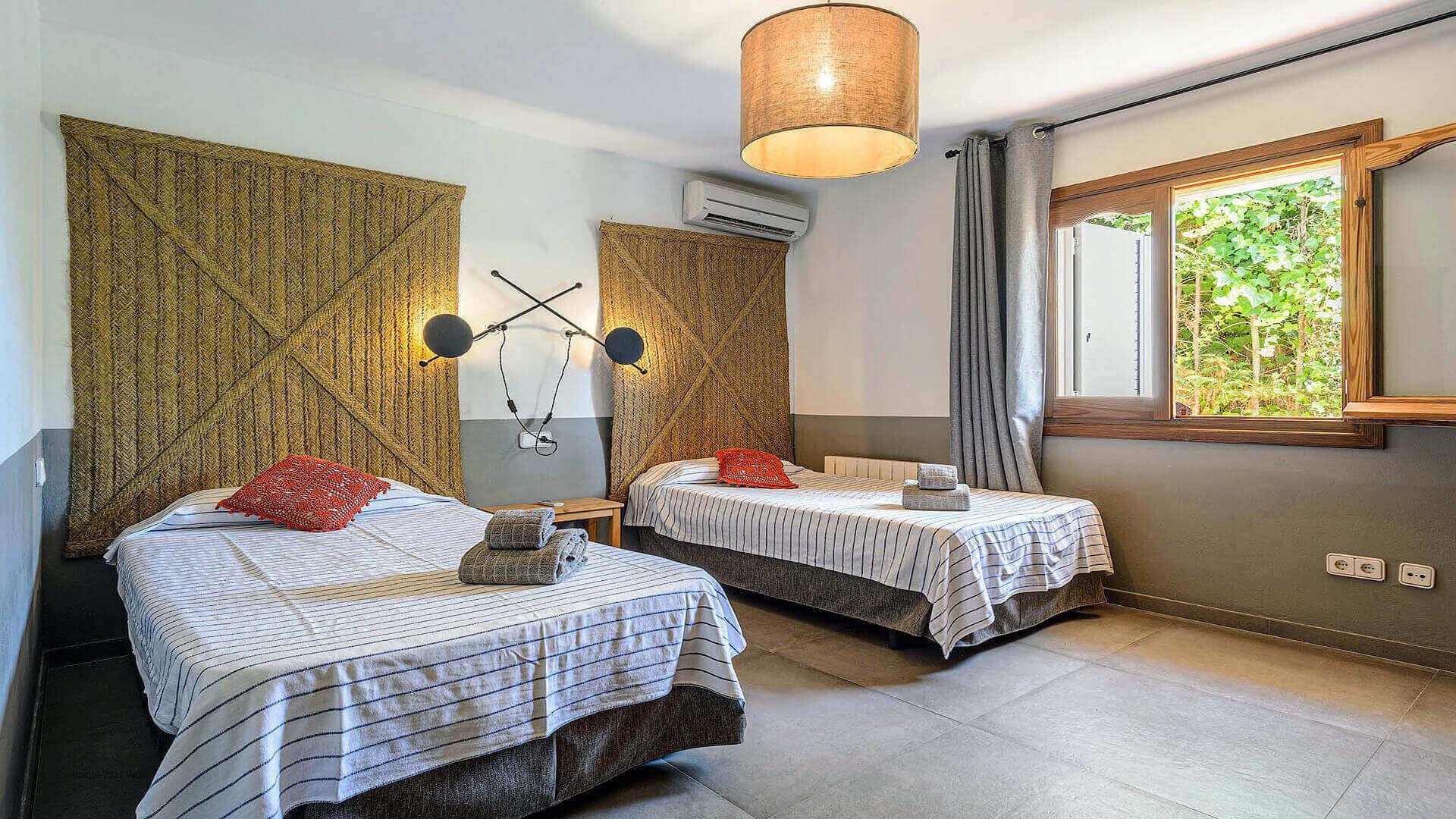 Villa Azul Ibiza 34 Bedroom 4
