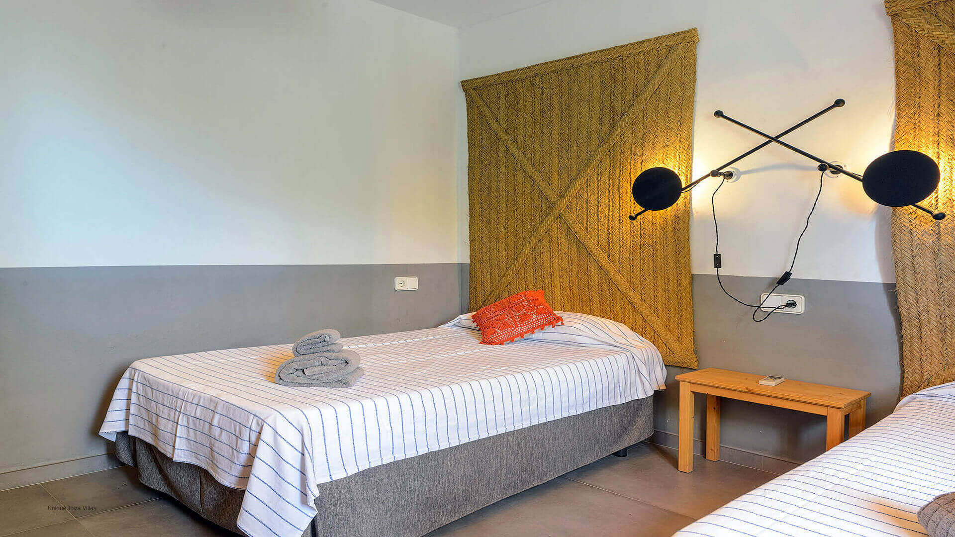 Villa Azul Ibiza 35 Bedroom 4