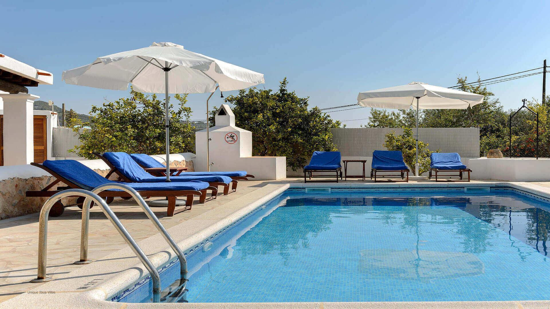 Can Caus Ibiza 6 Near Salinas