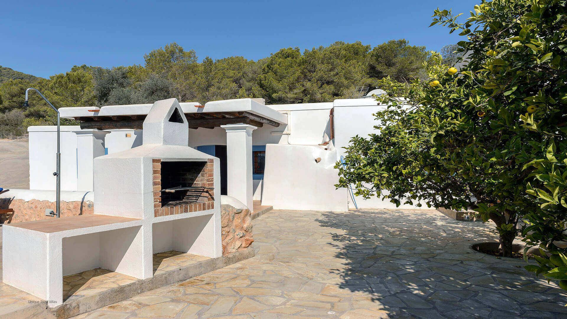 Can Caus Ibiza 15 Near Salinas