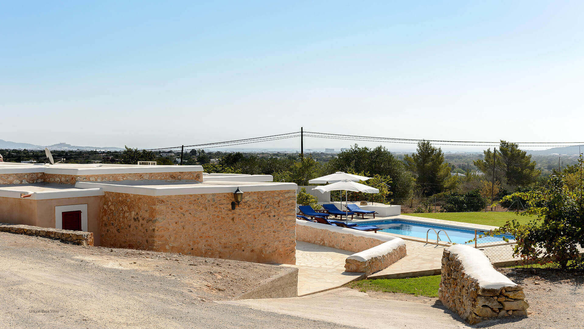Can Caus Ibiza 16 Near Salinas