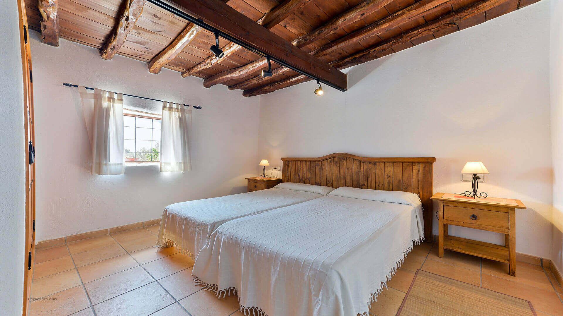 Can Caus Ibiza 25 Bedroom 1
