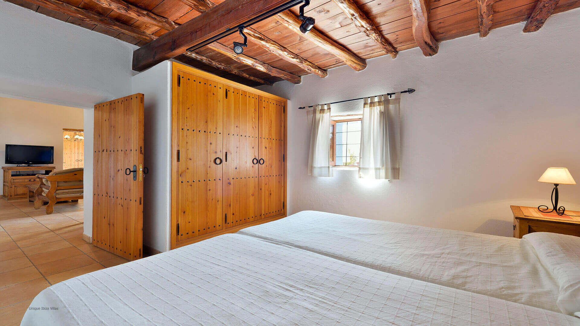 Can Caus Ibiza 26 Bedroom 1