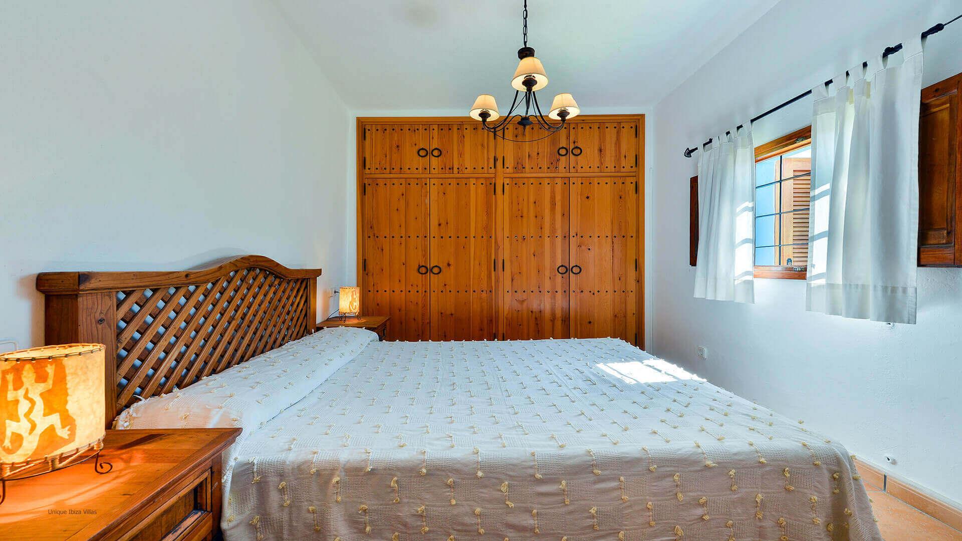 Can Caus Ibiza 27 Bedroom 2
